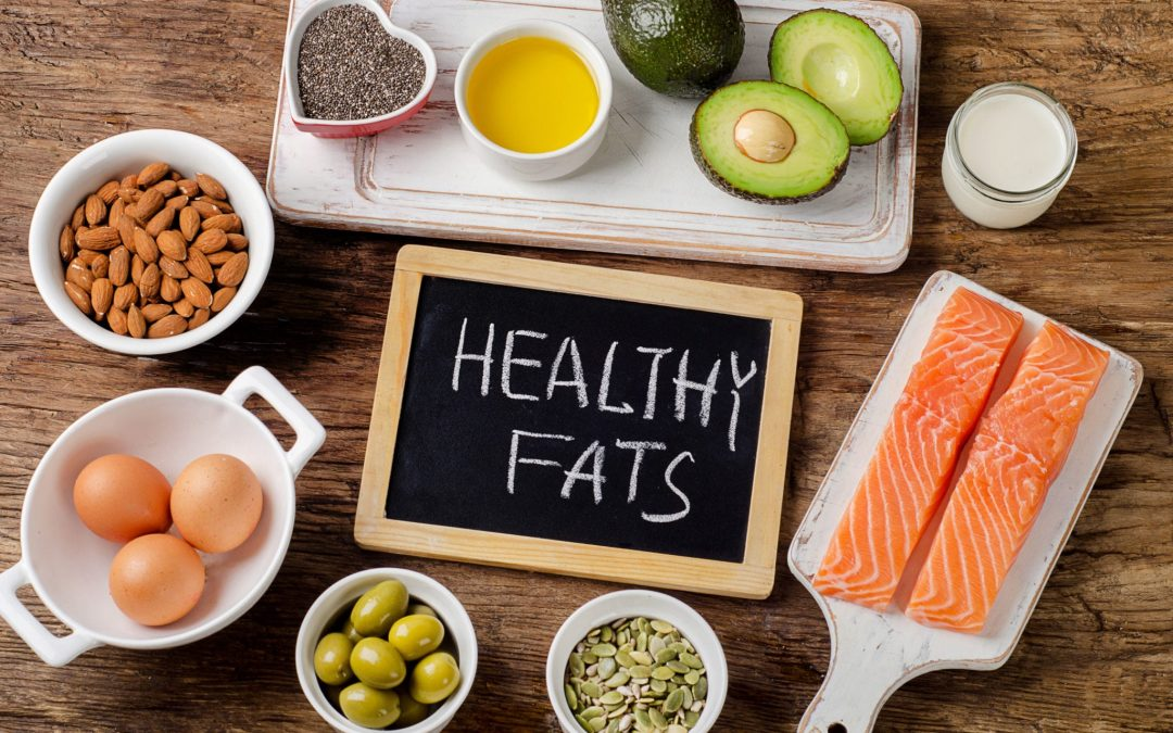 Healthy Fat Tips for the Fat Conscious